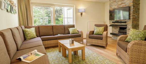 Cottages - accommodaties bij Center Parcs