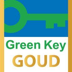 8 Nederlandse parken hebben zelfs het hoogst mogelijke niveau in Nederland ontvangen: het Green Key Goud certificaat