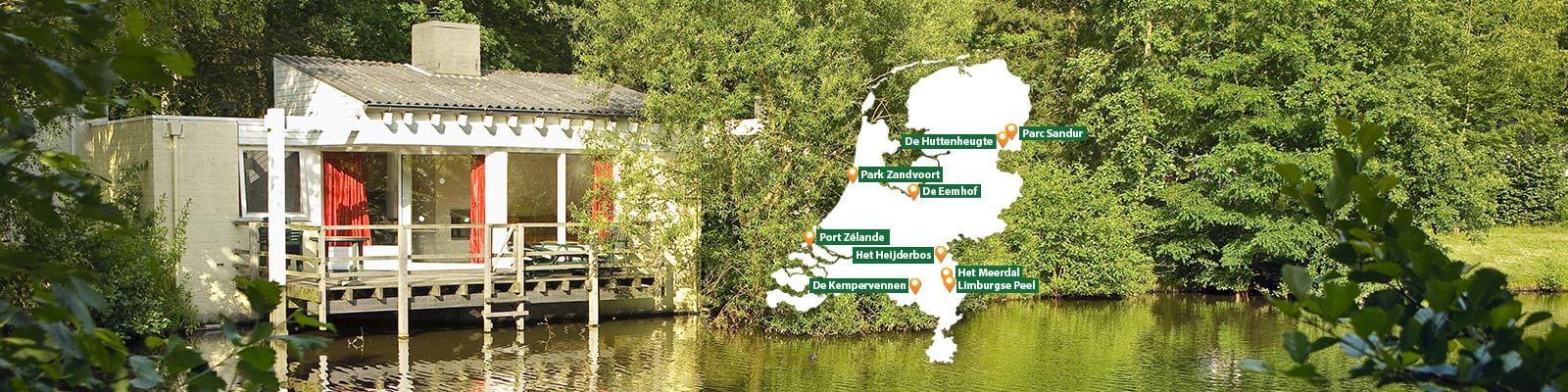 Ferienhaeuser Holland