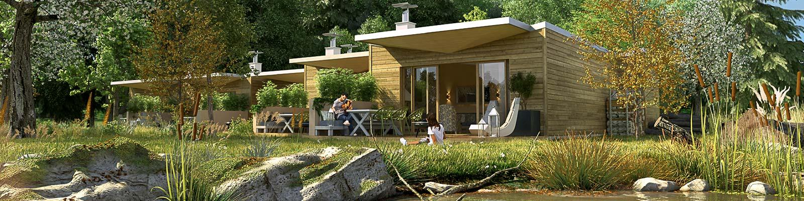 Villages Nature Corporate