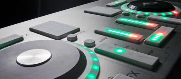 Academy DJ