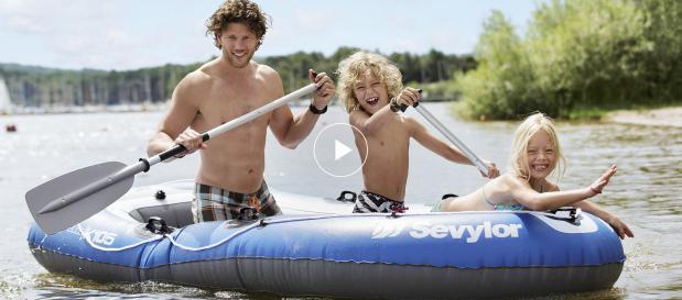 Deutschland Familienurlaub Bostalsee
