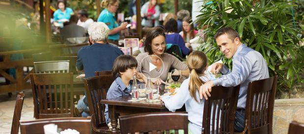 Familienurlaub Hochsauerland