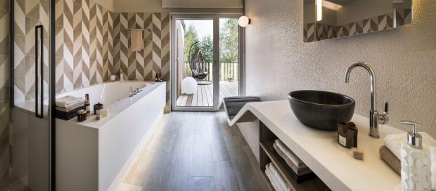 Exclusive Ferienhaus Luxus Ferien
