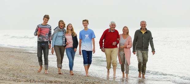 Familienurlaub Frühbucherrabatt