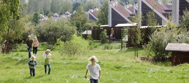 Familienurlaub im Ferienhaus im Sauerland
