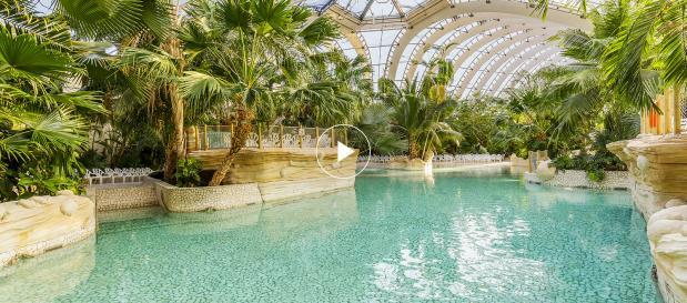Ferienparks in Frankreich