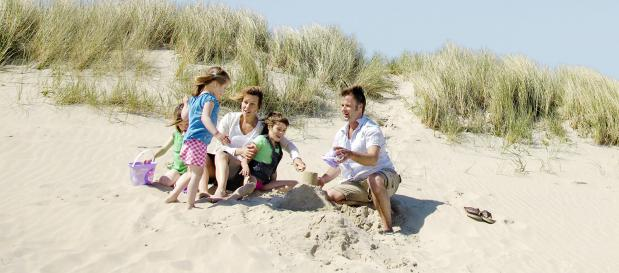 Holland Last Minute Angebote Center Parcs Niederlande