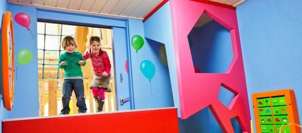 Kinderferienhaus in Holland, Belgien und Deutschland