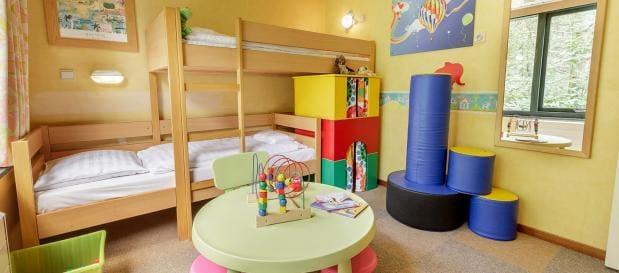 Kinderferienhaus Neue Generation