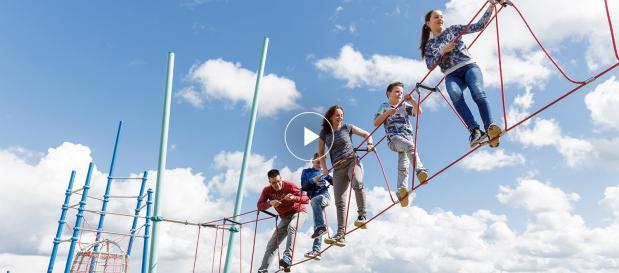 Kinderhotels Sauerland