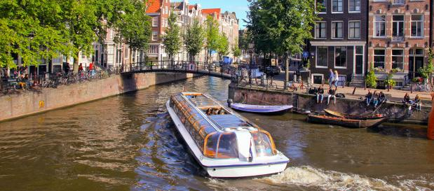 kurzurlaub holland vielfalt
