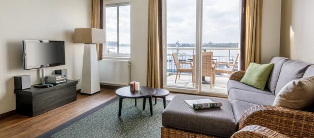 marina de eemhof suite