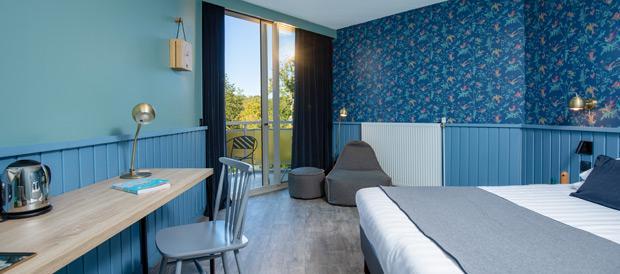 Hotel in Les Bois-Francs