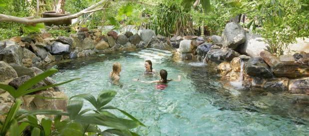 Urlaub mit Kind Aqua Mundo