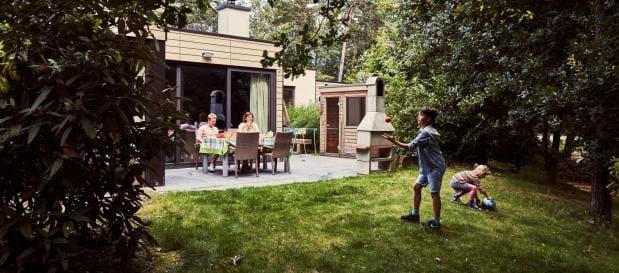 Urlaub mit Kindern ideale Ferienparks
