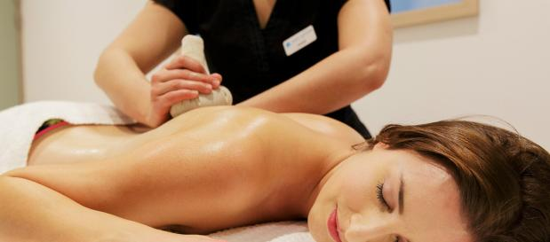 Deep Nature® Spa in Park Hochsauerland