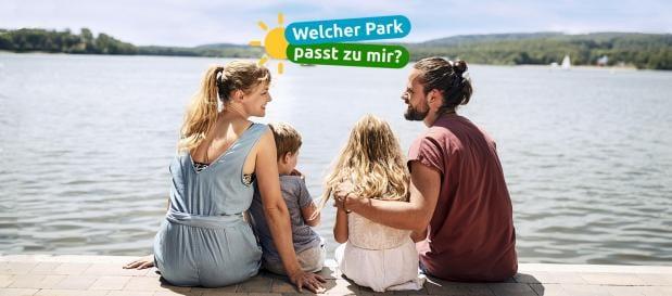 welcher Park - Quiz