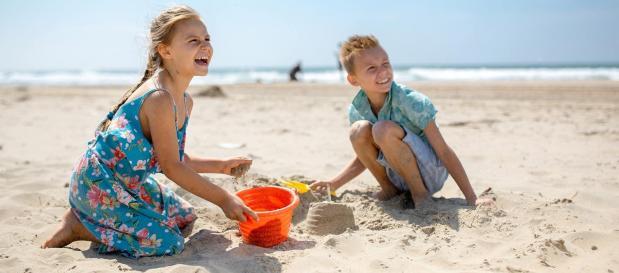 Strandurlaub in Park Zandvoort