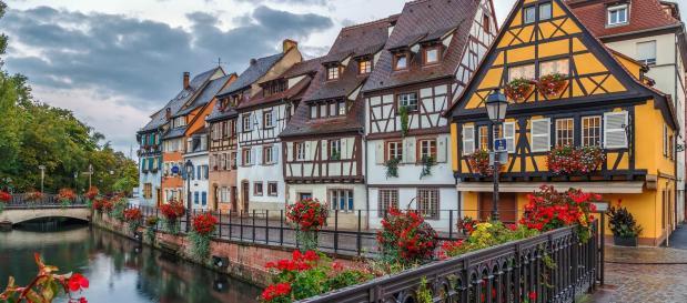Sehenswertes Colmar