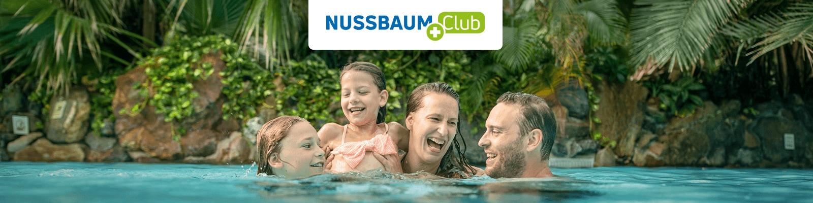 Nussbaum Club Mitarbeiterrabatt