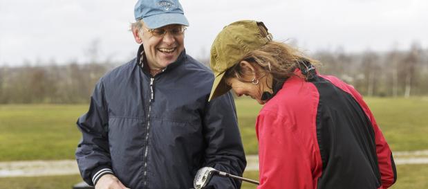 Golfen im Sauerland