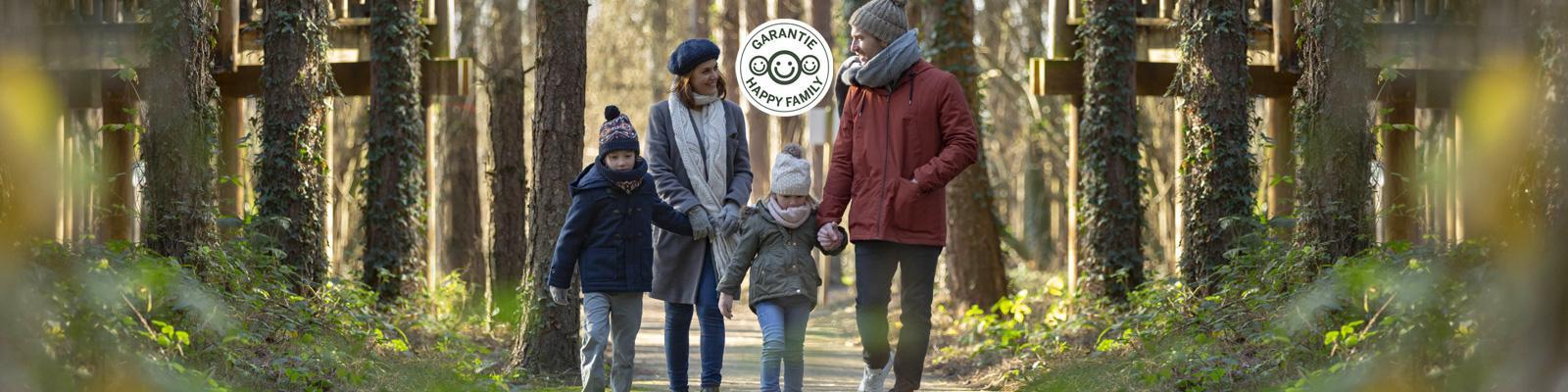 Garantie happy family