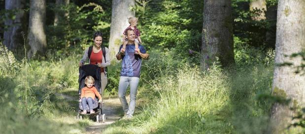 vacances jeunes parents