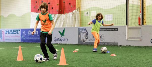 Académie Football