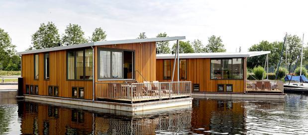 Cottage tout équipé
