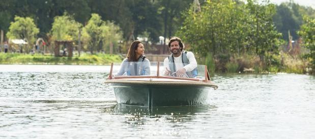 Ponts mai-juin bateau
