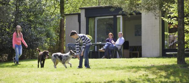 Equipements et services dans votre cottage