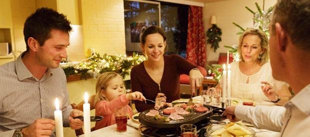 la restauration vacances d'hiver