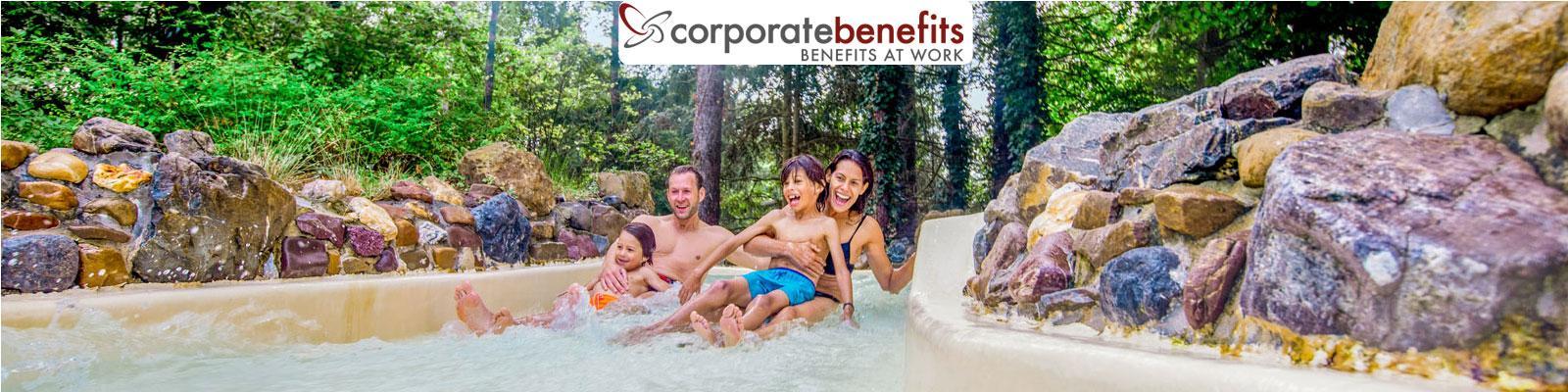 logo corporate benefits