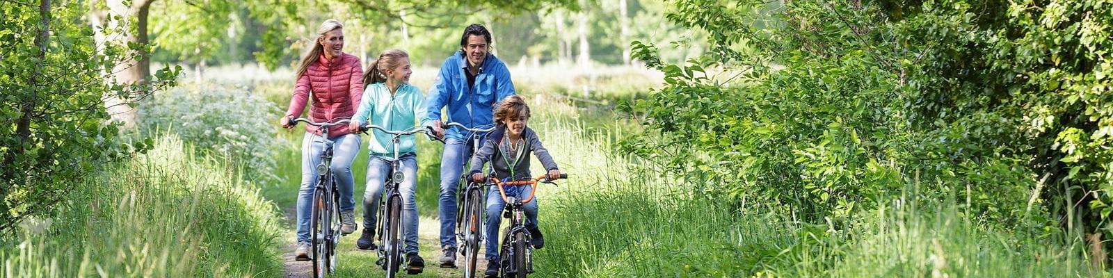 familie-55+korting fietsen