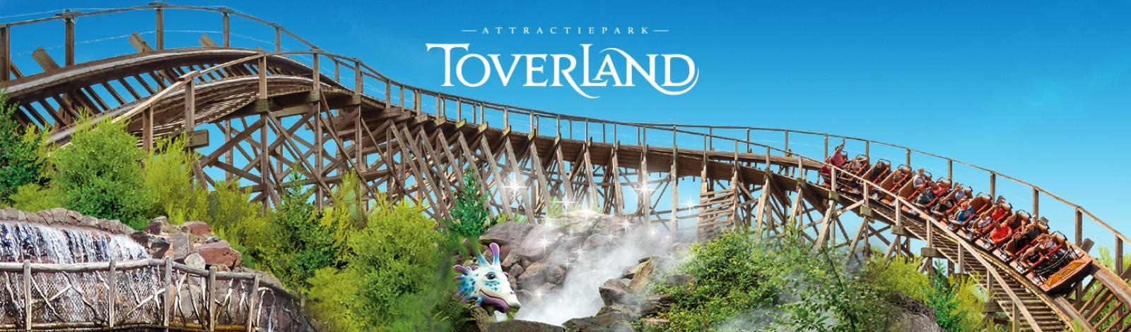 Toverland Rapid
