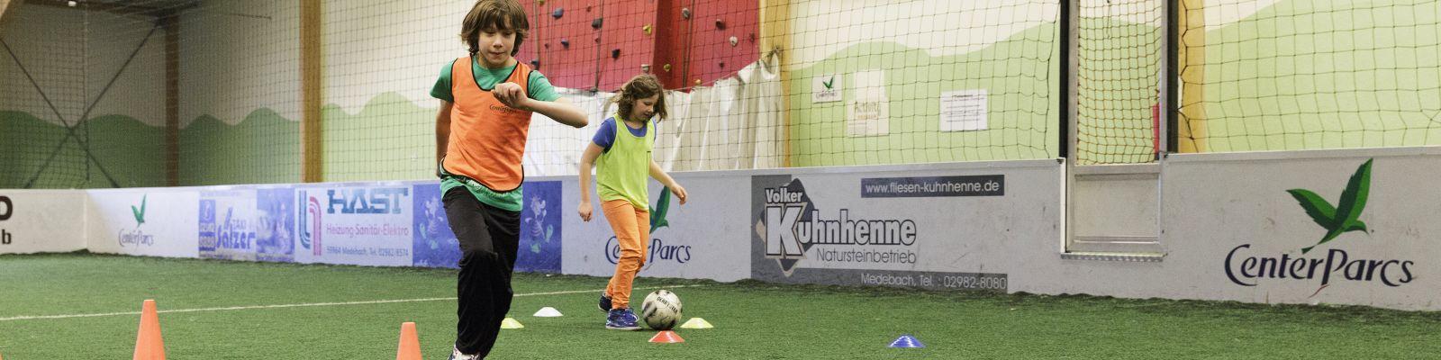 Academy Voetbal