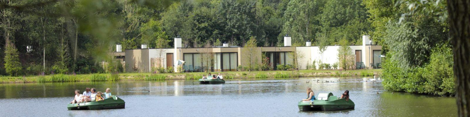 bungalowrace meer