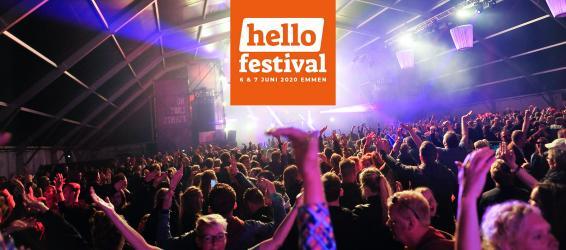 Hello Festival