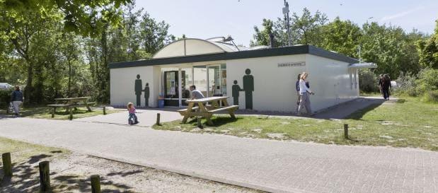 Camping Port Zélande Faciliteiten