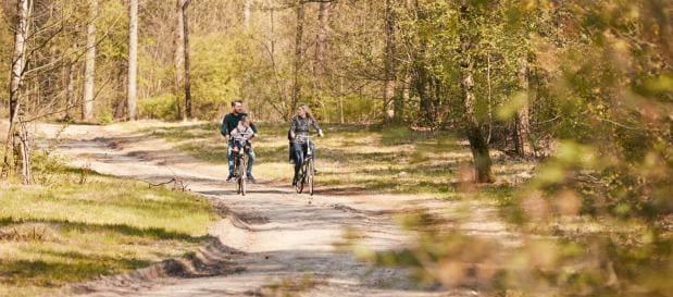 Fietsvakantie in Limburg