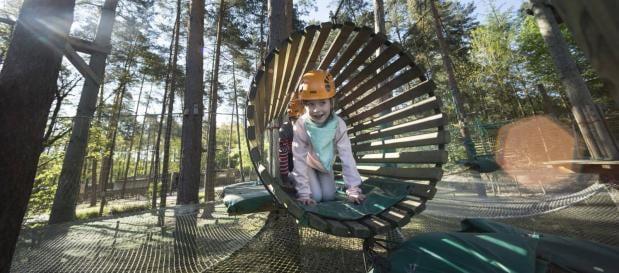 Kindvriendelijke bungalow activiteiten