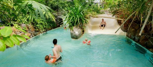 Vakantieparken in Limburg: Het Meerdal en Limburgse Peel