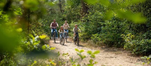 Fietsvakantie Duitsland: lekker fietsen door de Duitse Eifel