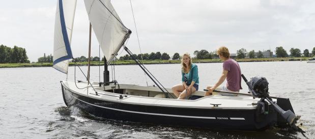 Vakantie in Nederland - kust