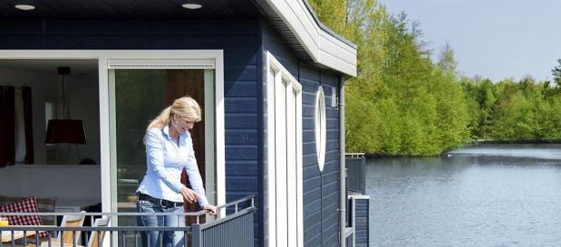 vakantieparken duitsland Bispinger Heide