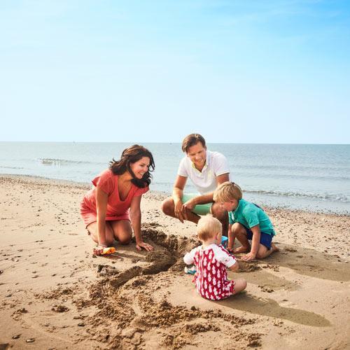 Familien-Ermäßigung